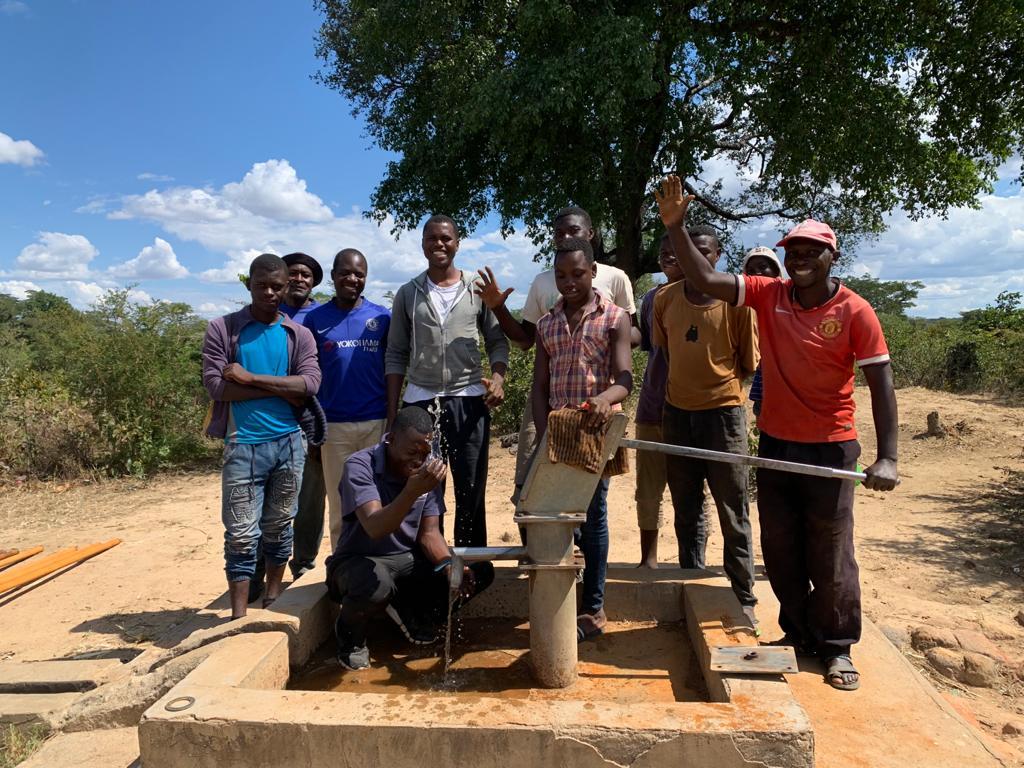Zambia Water project
