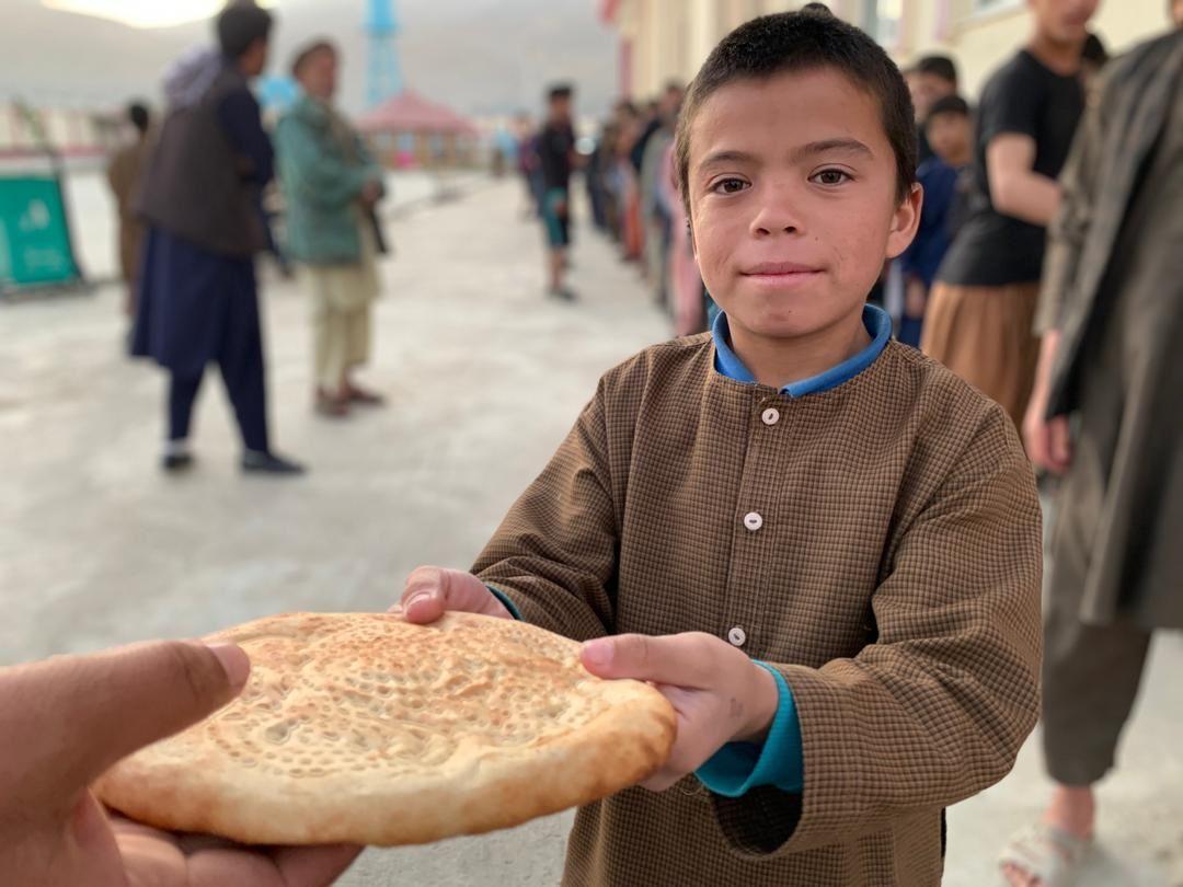 Afghanistan Orphanage