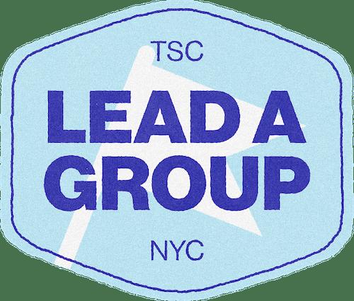 Lead a Group